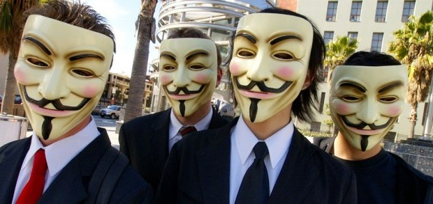 Occupy Wall Street Protests Use VPNs To Secure Communications
