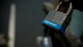 MasterLock