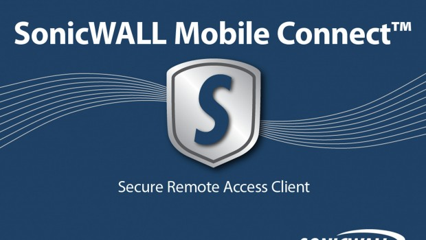 SONICWALL, INC. MOBILE CONNECT